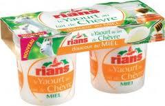 Yaourt au lait de chevre centerblog - Yaourt maison lait de chevre ...